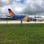 Airplane makes emergency landing in Florida after pilot has seizure