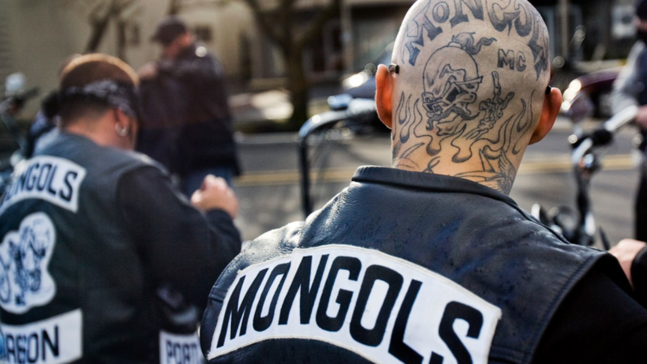 Tennessee members of the Mongols Motorcycle Gang have been indicted on multiple charges that include murder, attempted murders, and kidnapping. PHOTO: MGN