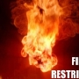 Fire restriction level rises, will affect outdoor workers temporarily