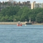 Woman's body found in the Potomac River, police investigating