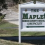 Benzie County officials vote to allow residents to start moving into The Maples