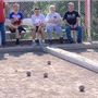 Hancock County Sheltered Workshop hosts annual bocce tournament