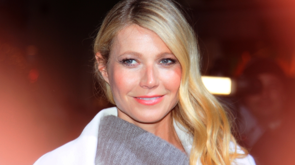 Gwyneth Paltrow and Chris Martin finalize divorce