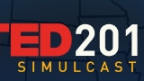TED talk simulcast event takes stage at El Paso Museum of Art
