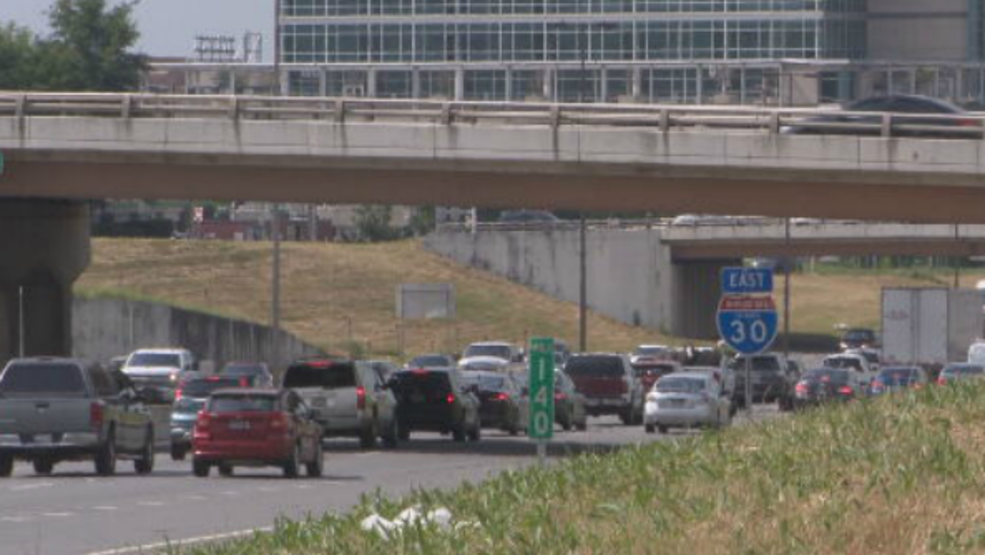 Lawsuit aiming to cease I-30 Crossing Project cites environmental concerns