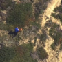 Man in California dies trying to rescue dog from cliff