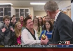 More Golden Apple Award recipients surprised
