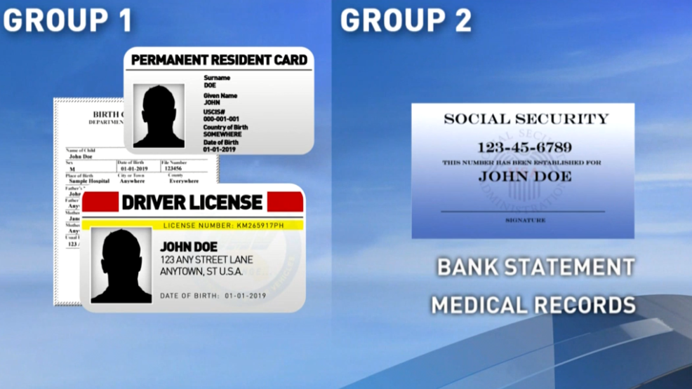 Facebook is asking people to submit their I.D.s to prove their accounts are real