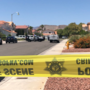 Teen involved in deadly shootout with parents near Sahara, Hualapai
