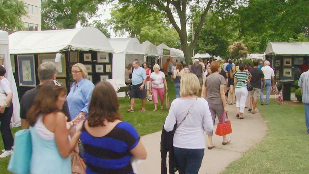 Krasl Art Fair 2020.Check Out The Krasl Art Fair This Weekend In Saint Joseph