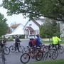 Warsaw and Winona Lake's Fat and Skinny Tire Fest celebrates cycling