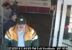 Oshkosh police are asking anyone who knows this man to call them at (920) 236-5700. (Oshkosh Police Dept.)