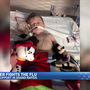 Boyne City toddler hospitalized, flown to Grand Rapids for flu
