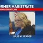 Judicial panel recommends formal charges for ex-Kanawha County magistrate