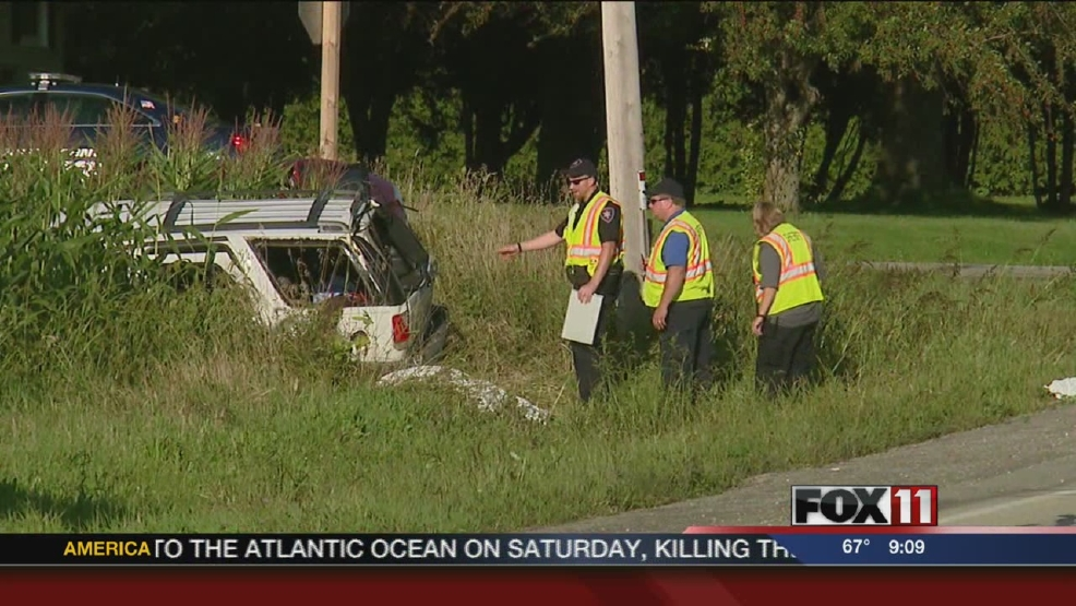 Thumbnail for Aug. 30, 2014 fatal crash in town of Clayron