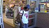 Toledo Police search for suspected purse thieves