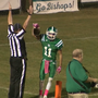 HIGHLIGHTS: Bishop England tops Manning, 45-36, in wild comeback | Friday Night Rivals