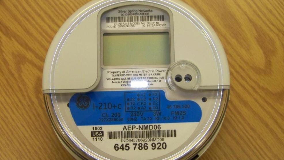 Appalachian Power Installing Ami Meters Starting Monday In