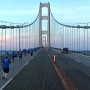 Mackinac Bridge to be closed to most vehicle traffic during 2017 annual Bridge Walk