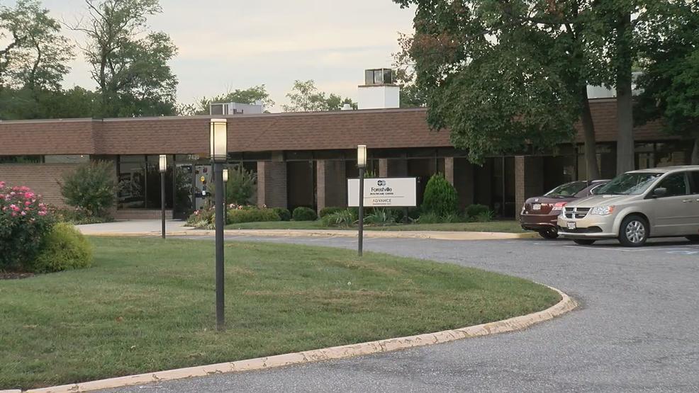 Forestville Nursing Home