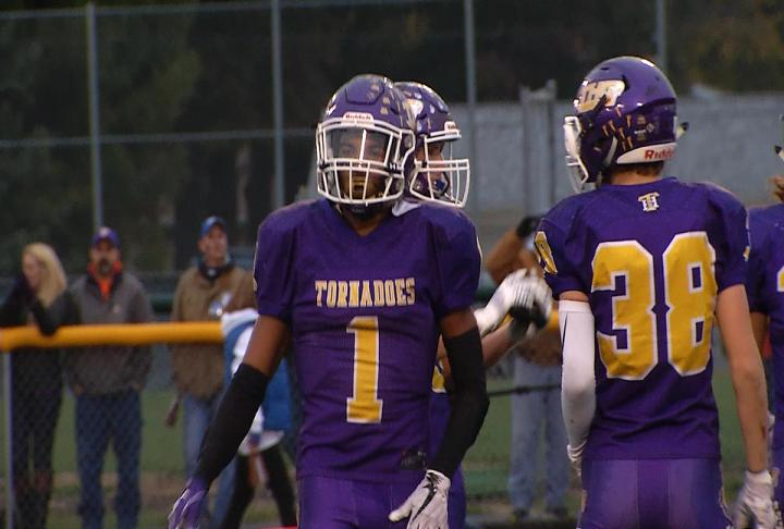 Route 29 Rivalry - Rochester vs. Taylorville Preview