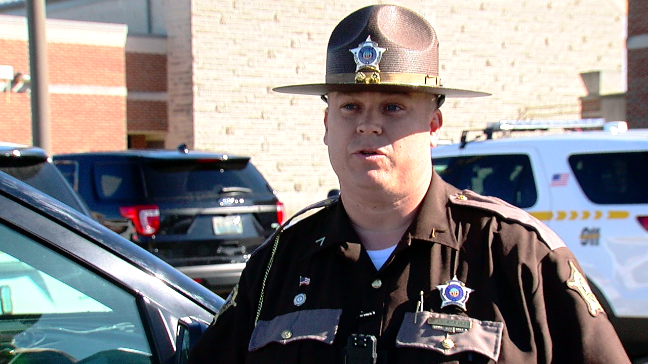 Boone Co. Deputy's carjack helps save boys life (WKRC)