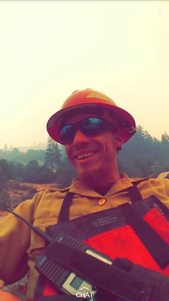 John Hampton, 25, Grants Pass, Klondike