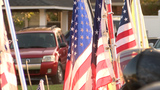 Fallen hero brought home, many pay respects at visitation