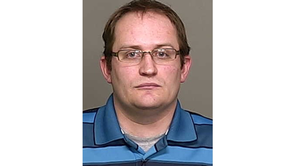 Chance Ujazdowski (Outagamie Co. Jail)