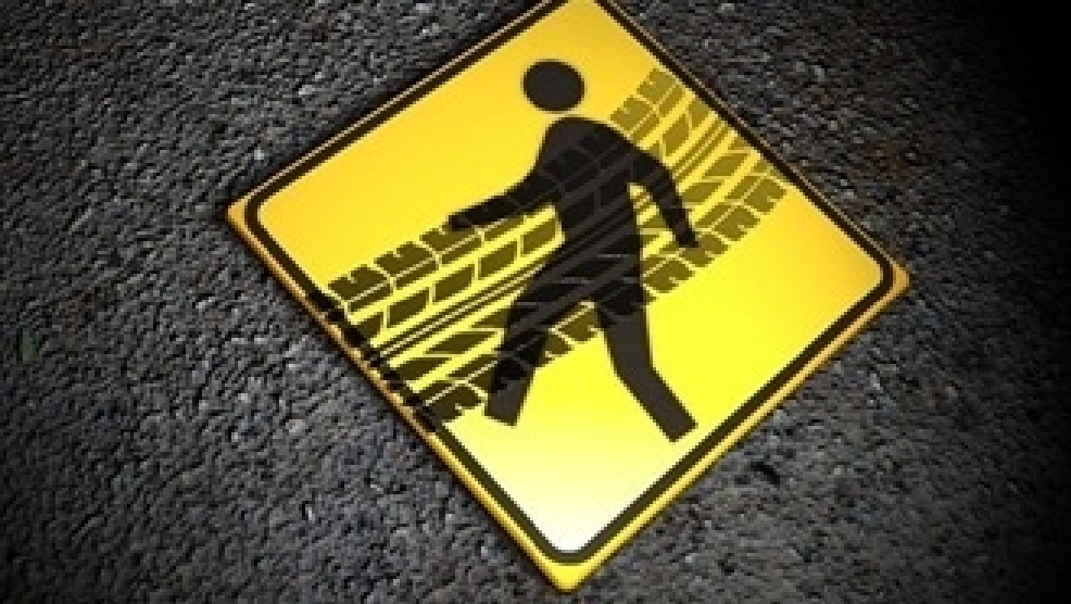Carson City student struck, critically injured in pedestrian
