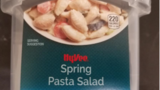 Hy-Vee recalls spring pasta salad tied to salmonella cases