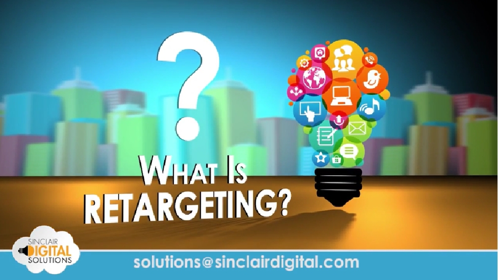 Reach Customers with Retargeting