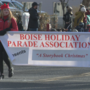 Boise Holiday Parade: 'A Storybook Christmas'