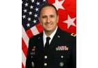 This image provided by the U.S. Army shows Maj. Gen. Harold J. Greene. A U.S. official has identified the senior officer killed in Afghanistan on Aug. 5, 2014, as Greene, the highest-ranking American officer killed in combat since 1970. Greene was the deputy commanding general, Combined Security Transition Command-Afghanistan. An engineer by training, Greene was involved in preparing Afghan forces for the time when U.S.-coalition troops leave at the end of this year. (AP Photo/U.S. Army)
