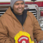 Kings County firefighter battles stage 4 lung cancer