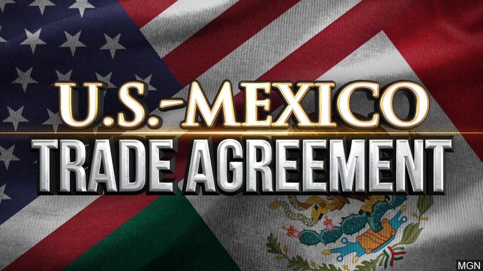 Nebraska Reacts To New Nafta Announcement Khgi