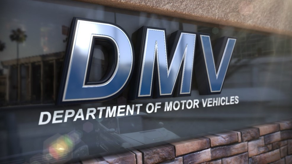 California dmv says computer crash affects offices for California department of motor vehicles sacramento