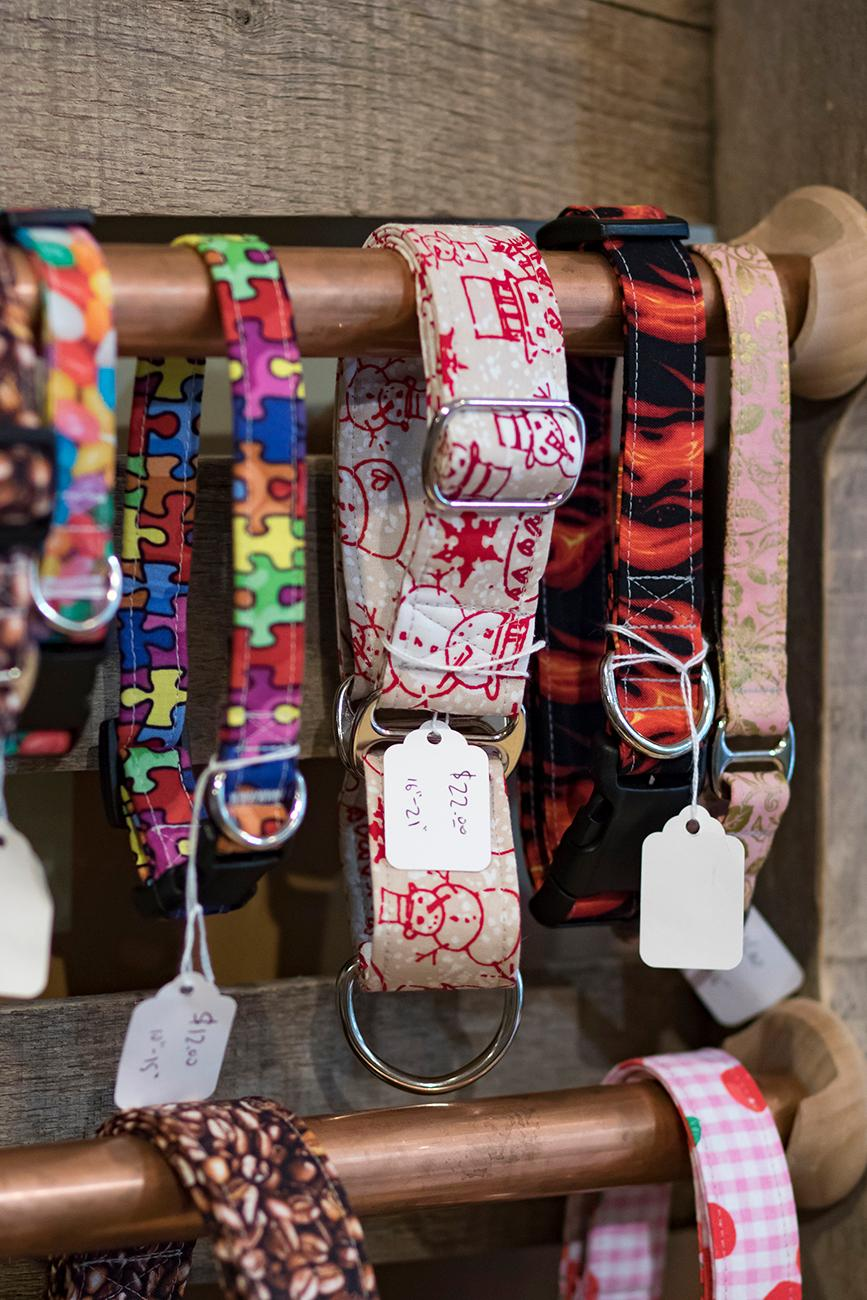 <p>Toys and accessories are also sold at Pet Wants for your pets' entertainment and style. / Image: Allison McAdams // Published: 1.24.19</p>