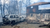 Over 17,000 acres burned in East Tennessee as number of Gatlinburg injured increases