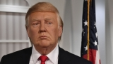 Madame Tussauds releases photos of Trump wax figure set to appear in DC