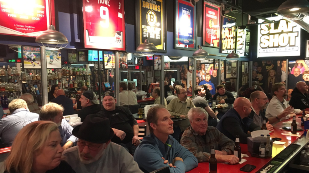 Businesses Look To Create New Regulars With Super Bowl