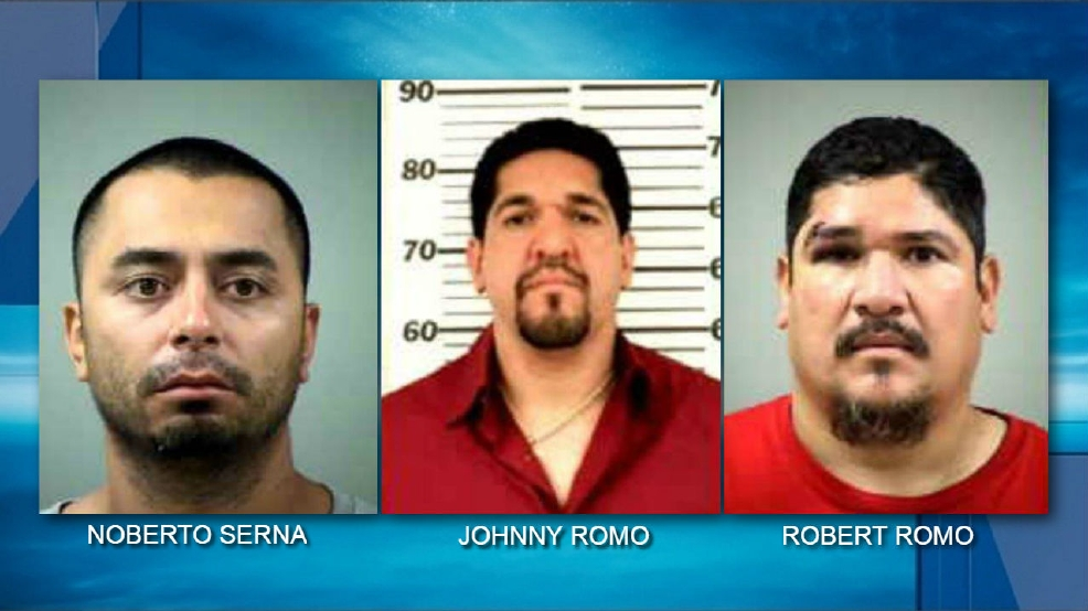Bandidos Indicted In Connection With 2006 Austin Murder Woai