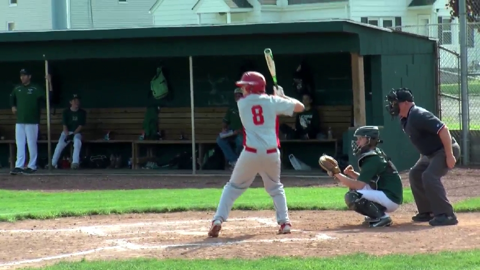 5.10.16 Video- Malvern vs. Toronto- OHSAA baseball sectional