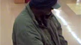Suspect at large after robbing U.S. Bank inside Albertson's on 18th in Eugene