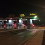 Toll Road Exit 72 is back open