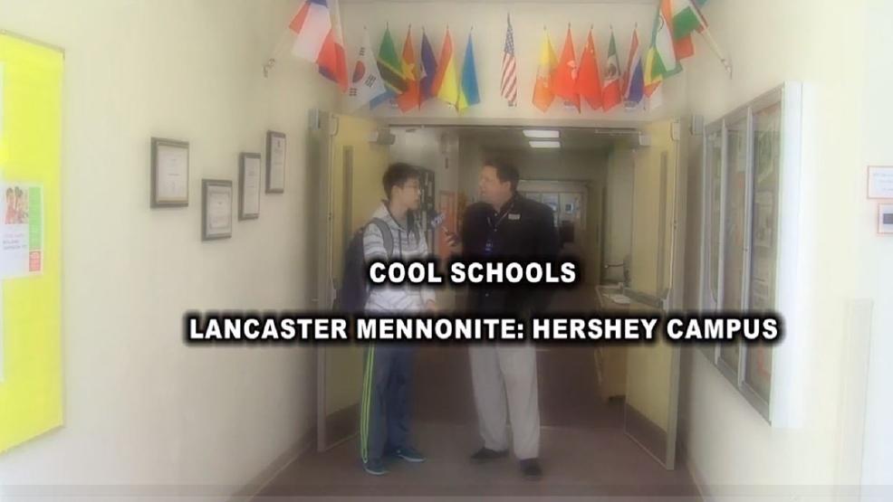 Cool Schools: Lancaster Mennonite School - Hershey | WHP