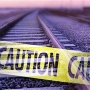 Homeless man hit by train in Battle Creek