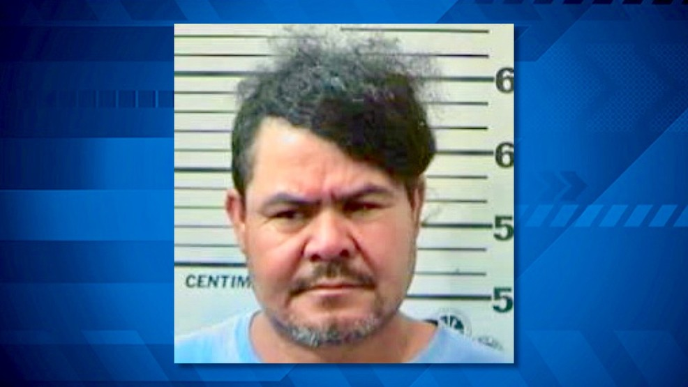 Suspected undocumented immigrant arrested for rape in Semmes