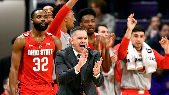 Ohio St. erased a 23-point second half deficit, but the Badgers outscored them 10-4 in overtime to escape with the win.
