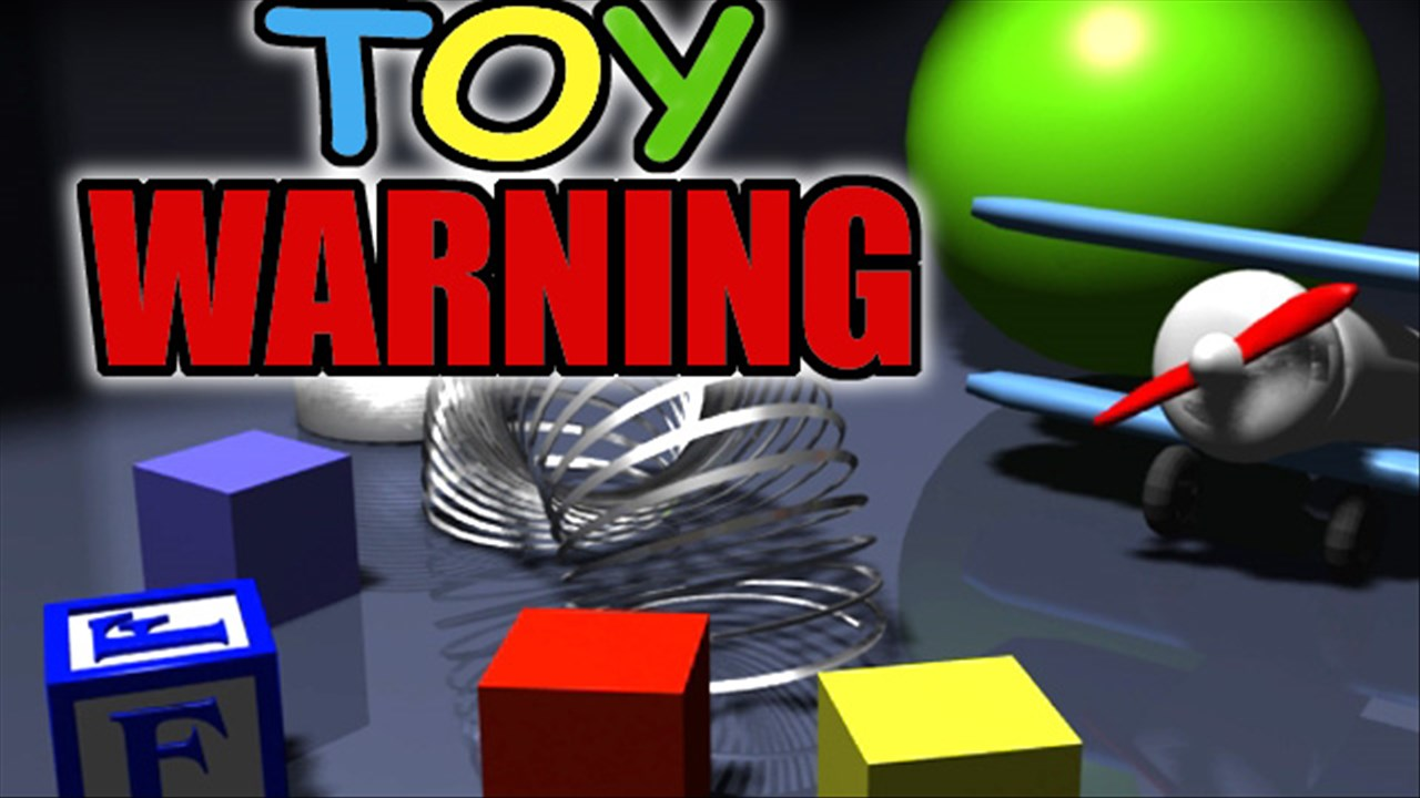 consumer group releases annual list of dangerous summer toys wjar